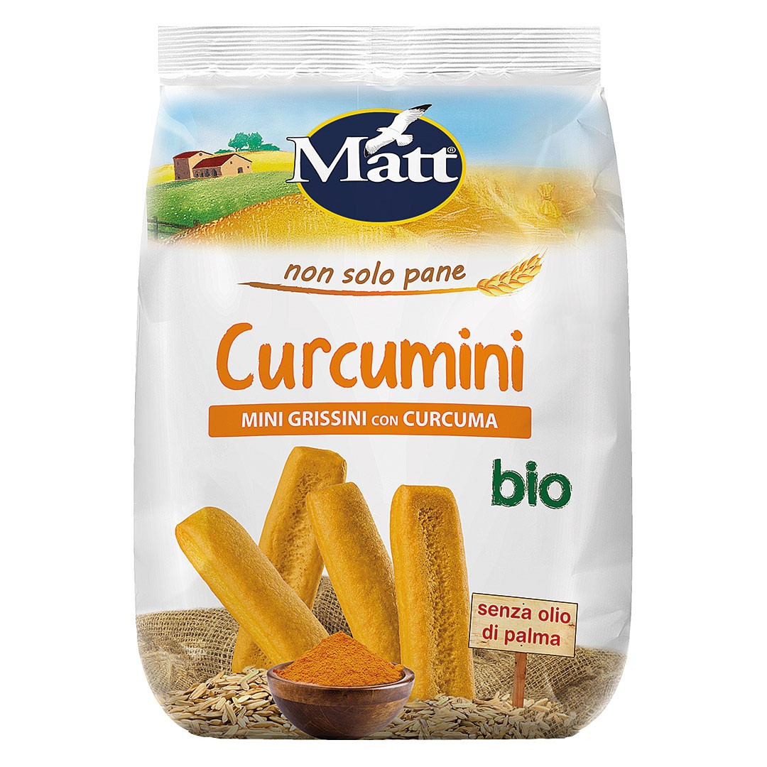 Matt Curcumini