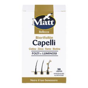 Matt-Biorifoltin Capelli
