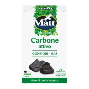 Matt Carbone Attivo