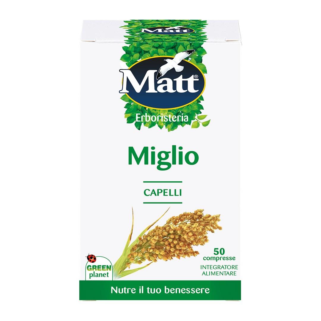 Matt-Miglio