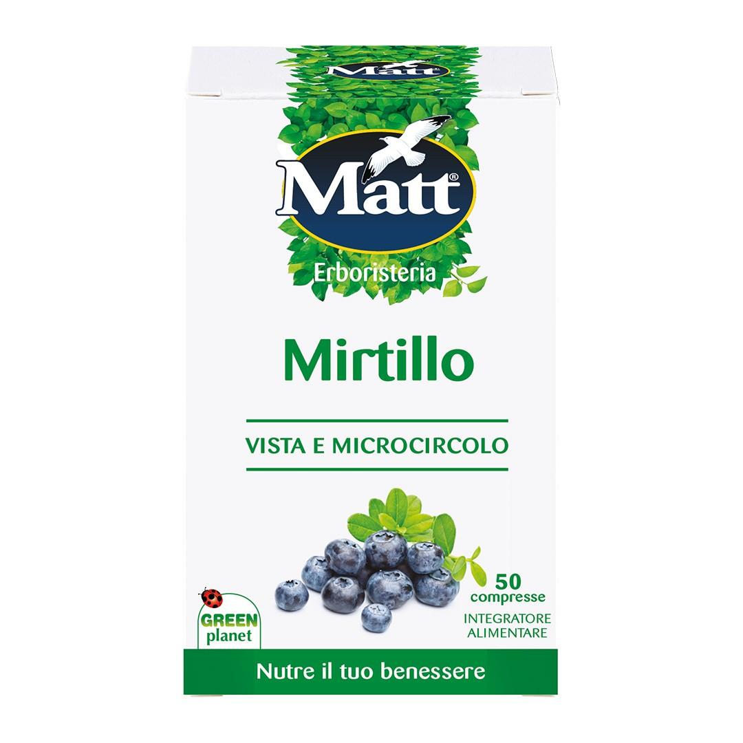 Matt-Mirtillo