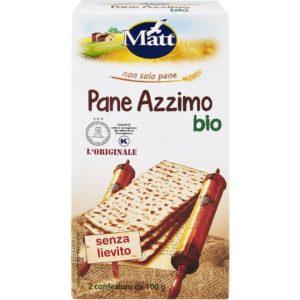 Matt Pane Azzimo Bio
