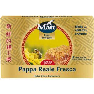 Matt Pappa Reale Fresca